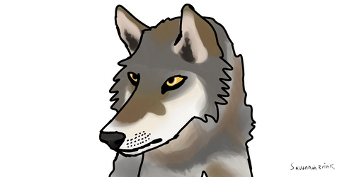 Wolf by Relapse-Synapse