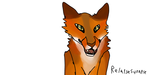 Firestar by Relapse-Synapse