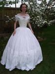 Hoop petticoat by Carrieliney