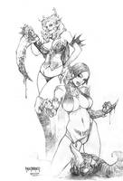 perverse by paulobarrios