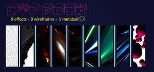 C4D Pack by Rammsx