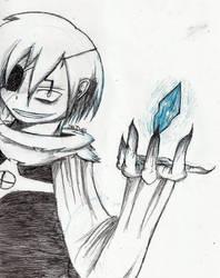 OC | The crystal by dark031