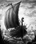 Vikings by deadfish95