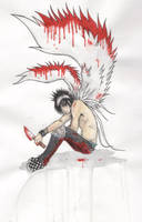 Phylogeny of a Dead Generation by xliveGAARA7
