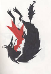 Big Red by xliveGAARA7