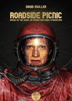 Roadside Picnic Cover #1 by kopfstoff