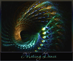 Mating Dance by softcell72