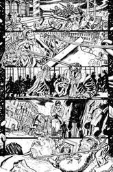 Krampus! #4 pg 16 by deankotz