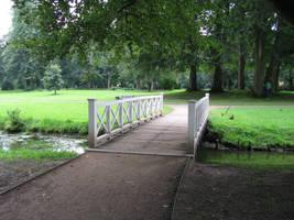 Places 722 bridge by Dreamcatcher-stock
