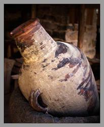 Water preserver by davidsant
