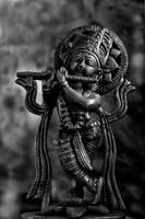Krishna - The Supreme Being by davidsant
