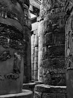 Pillars by davidsant