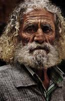Elderly Look by davidsant