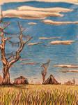 Grassland by Nuwer-Designs
