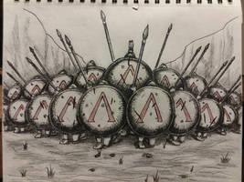 Phalanx  by Nuwer-Designs