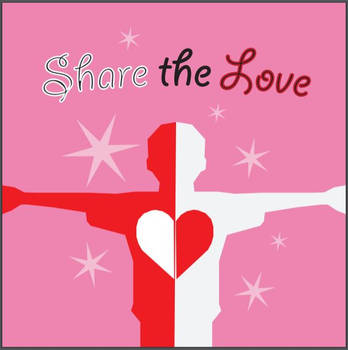 Share-The-Love by Nuwer-Designs
