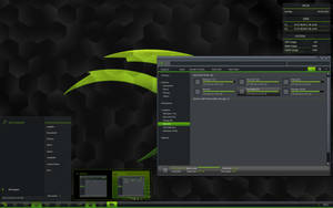 nVidia Desktop for Windows - WIP by yorgash