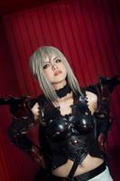 Final Fantasy XV: Aranea [2] by JoviClaire