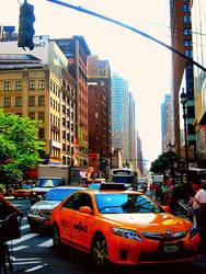 Taxi by IndigoCity