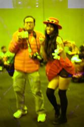 11-17-2018 - Cosplay Group Photo 7 by latiasfan2004