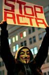 stop ACTA by lemonflea