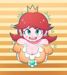 Daisy - Super Mario by Raveant