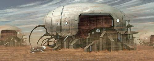 depots by landobaldur