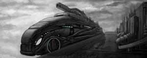battleship by landobaldur