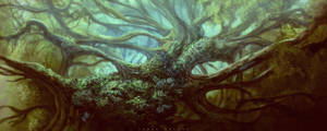 the elder by landobaldur