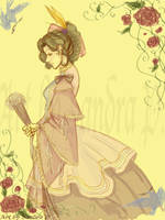 Victorian by roseandthorn