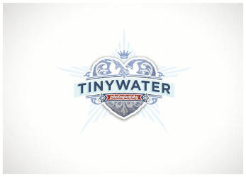 tinywater. by adisTM