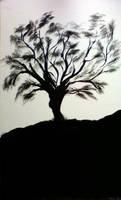 Solitude by Ravenmoonlace
