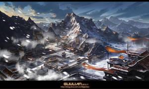 city by gliulian