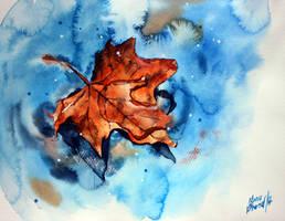 autumn by ElenaShved