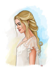 Bride_2 by PinPastor