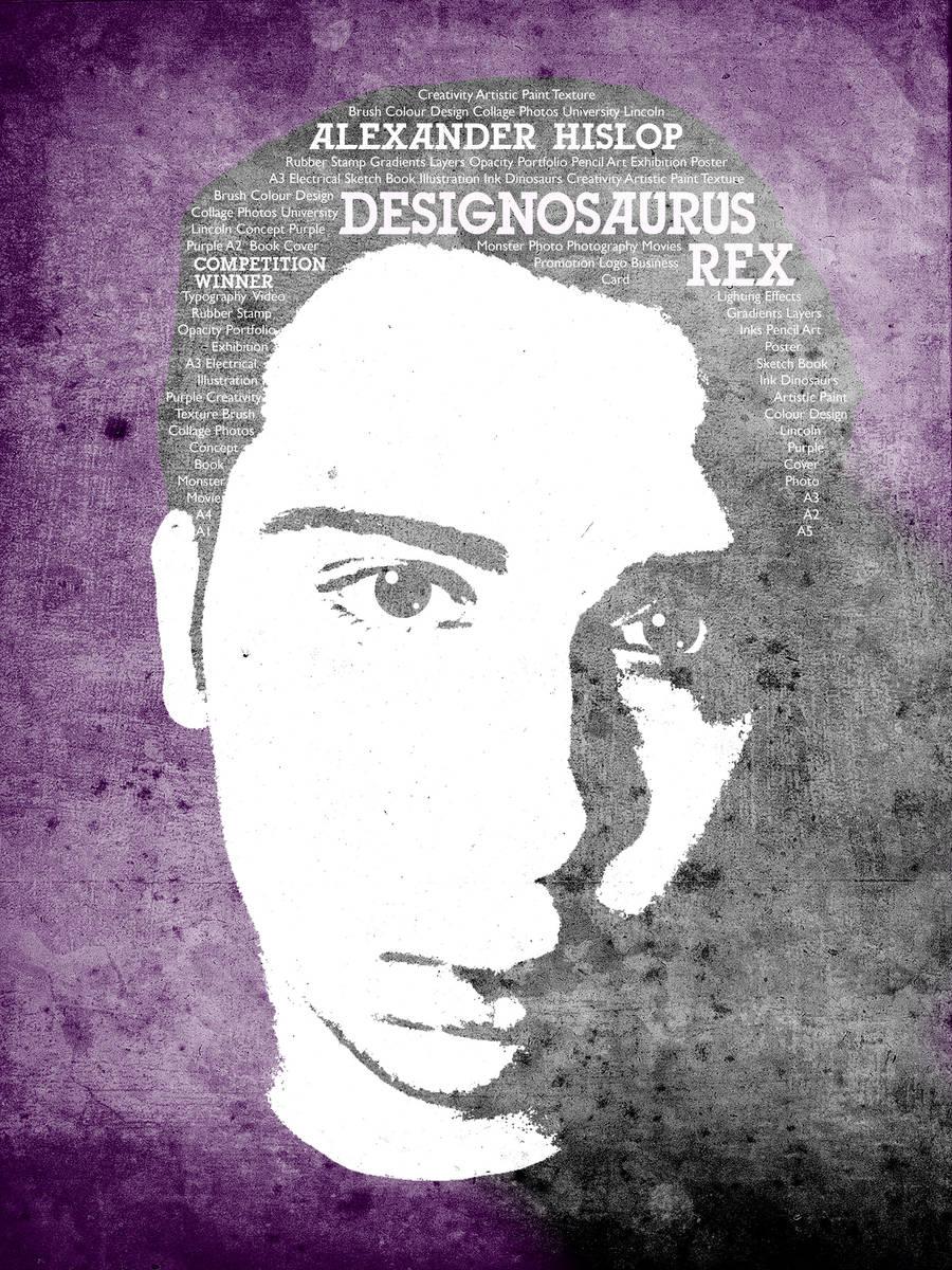 Designosaurus-Rex's Profile Picture