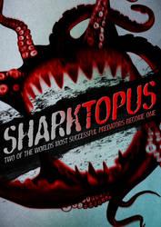 Sharktopus The Movie by Designosaurus-Rex