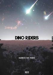 Dino Riders Movie by Designosaurus-Rex