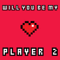 Be My Player 2? by Seyser