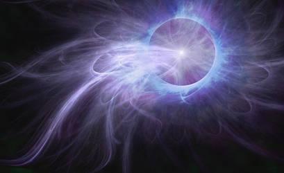Neutron Star by JP-Talma