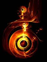 Dark Pendulum by JP-Talma