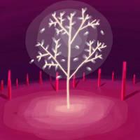 El arbol by yuels