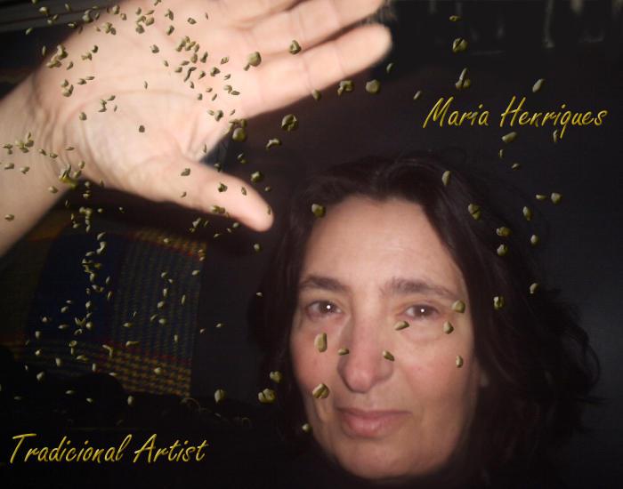 MariaHenriques's Profile Picture