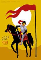 Sur m'ale Gobros - 6009 by xulm