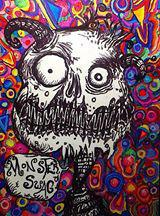 Monster Swag by eszalkowski229