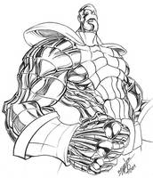 colossus_by_fco by fco