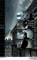Batman 01 page 08 by fco