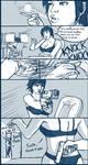 1H1P Challenge - Sasami by otakutaylor