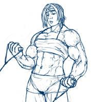 Tsumi workout flexy by otakutaylor