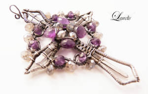 Lamia crux by Laurelis